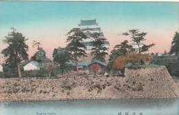 *** JAPON - JAPAN *** NAGOYA  Castle  - Unused TTB/so Nice - Japan