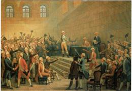 LCTN58/2 - CP VIZILLE - Franz. Revolution