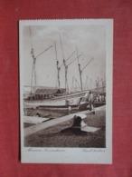 Indonesia Macassar Small Harbour    Ref 3708 - Indonesia