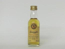 1 Mignonnette De Whisky OLD SMUGGLER - Miniatures