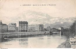 38-GRENOBLE-N°C-3663-E/0213 - Grenoble