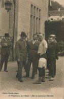 29 ERGUE-GABERIC QUIMPER PAPETERIE DE L'ODET FÊTE DU CENTENAIRE N°13  1822 - 1922   TBE - Quimper