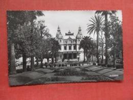 Monaco > Monte-Carlo   Casino  Has Stamp & Cancel   Ref 3708 - Monte-Carlo