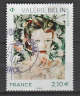 "FRANCE N°5301 ""VALÉRIE BELIN CALENDULA "" - Frankreich"