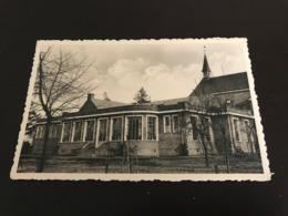 Beernem : Sint-Amandusgesticht, Broeders Van Liefde : Paviljoen H. Engelen - Beernem