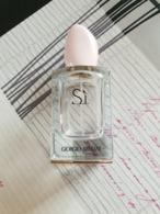 Bouteille De Parfum Vide - Bottles (empty)