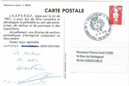 LCTN58/2 - A S P E R G E - Borse E Saloni Del Collezionismo