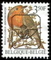 COB  Typo  822 P7a - Typos 1986-..(Vögel)
