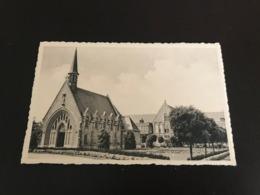 Beernem : Sint-Amandusgesticht, Broeders Van Liefde : Huiskapel - Foto M. Hooft - Beernem