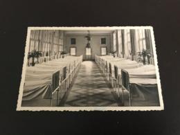 Beernem : Sint-Amandusgesticht, Broeders Van Liefde : Een Ziekenzaal - Paviljoen H. Maria  - Foto M. Hooft - Beernem