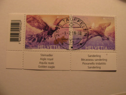 Schweiz Vollstempel - Used Stamps