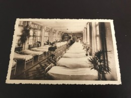 Beernem : Sint-Amandusgesticht, Broeders Van Liefde : Paviljoen H. Maria - Een Ziekenzaal - Foto J. Buyens - Beernem