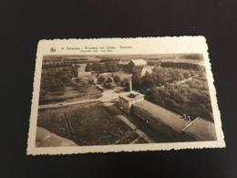 Beernem : Sint-Amandusgesticht, Broeders Van Liefde : Algemeen Zicht. Oud Huis - Foto J. Buyens - Beernem