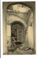 CPA- Carte Postale-Belgique -Tongerloo- Brandramp Der Abdij-1929 -VM8816 - Westerlo