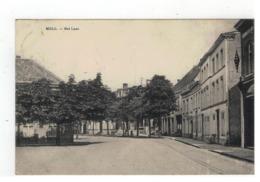 Mol  MOLL   - Het Laer 1921 - Mol