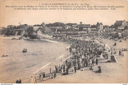 22-SAINT QUAY PORTRIEUX-N°C-3672-F/0361 - Saint-Quay-Portrieux