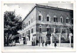 Salsomaggiore - Albergo Detraz - Italia