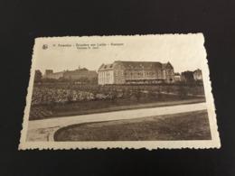 Beernem : Sint-Amandusgesticht, Broeders Van Liefde : Paviljoen H. Jozef   - Foto J. Buyens - Beernem
