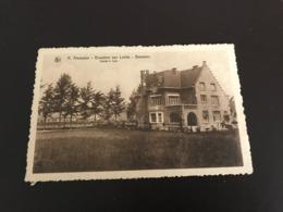 Beernem : Sint-Amandusgesticht, Broeders Van Liefde : Doctor's Huis  - Foto J. Buyens - Beernem