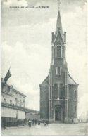 453. Notre Dame Au Bois - L'Eglise - Overijse