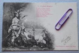 VIEILLES CHANSONS : Il Pleut Bergère En 1902 - Unterhaltung