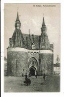 CPA-  Carte Postale -Belgique-Mechelen- Porte De Bruxelles En 1913?- VM8827 - Malines