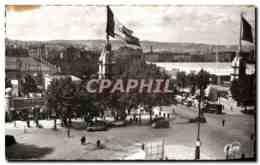 CPSM Paris La Porte De Versailles - Arrondissement: 14