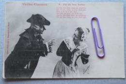 VIEILLES CHANSONS : J'ai Du Bon Tabac 1902 - Unterhaltung