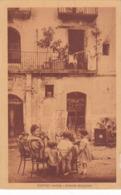 Napoli Vecchia Intimita Famigliare (1J) - Napoli