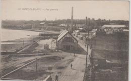 BREST, Le Moulin Blanc, Vue Générale - Le Bourdonnec Sans N° (peu Courante) - Brest