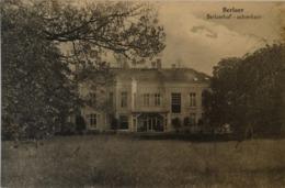Berlaar - Berlaer // Berlaerhof - Achterkant 1928 - Berlaar