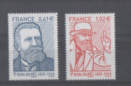 FRANCE Yv 4869/70 XX MNH Neuf - - France
