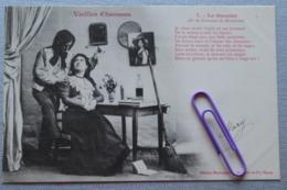 Vieilles Chansons : Le Grenier - Unterhaltung