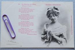 Vieilles Chansons : Le Bouton De Rose - Unterhaltung