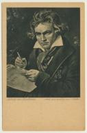 AK  Ludwig Van Beethoven - Illustrators & Photographers
