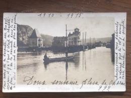 WEPION - Fourneau Inondations De 1910 - Namur