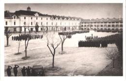 FR66 PERPIGNAN - L'hoste 66 - Cour De La Citadelle - Prise D'armes - Animée - Belle - Perpignan