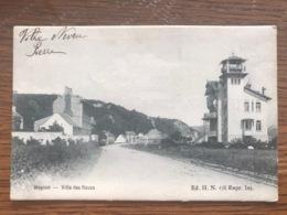 WEPION - Fourneau - Villa Des Fleurs 1905 - Namur