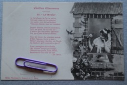 Vieilles Chansons : Le Rosier - Unterhaltung