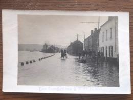 WEPION - Inondations 1910 - Namur