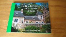 Les Coteaux De La Citadelle  De Liège  (voir Détails) - Belgien