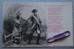 Vieilles Chansons : Le Départ Du Grenadier - Unterhaltung