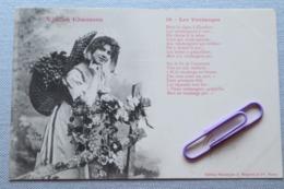 Vieilles Chansons : Les Vendanges - Unterhaltung