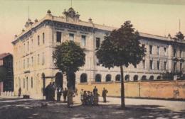 CARTOLINA - ALESSANDRIA - ACQUI - PALAZZO DELLE SCUOLE - Alessandria
