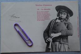 Vieilles Chansons : La Musette - Unterhaltung