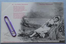 Vieilles Chansons : La Petite Jeanneton - Unterhaltung