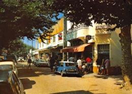 ANDERNOS-les-BAINS - Avenue Du Général De Gaulle Dans Le Centre - Austin Mini Cooper - Andernos-les-Bains