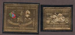 CAmeroun PA N°137,148 N** LUXE Cote 70 Euros !!!RARE - Cameroun (1960-...)