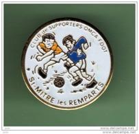 FOOT *** CLUB SAINT MITRE LES REMPARTS ***  2006 - Football