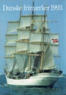 Denmark 1993. Full Year MNH. - Danimarca